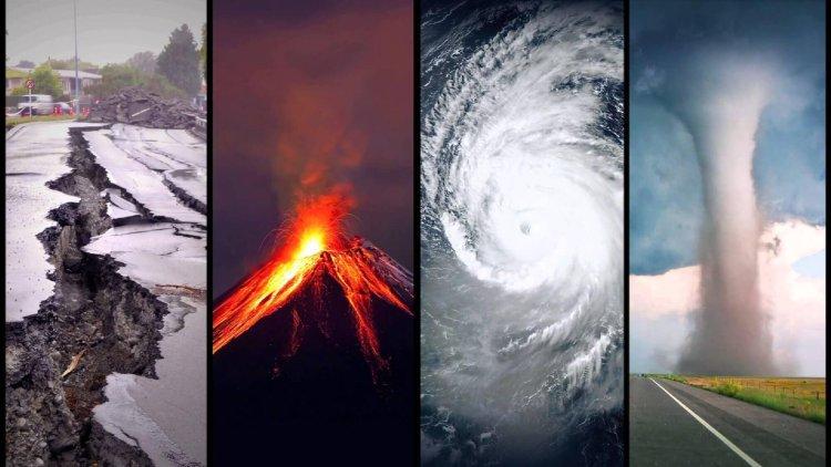 آیا مکانی امن از فجایع طبیعی روی کره زمین وجود دارد؟