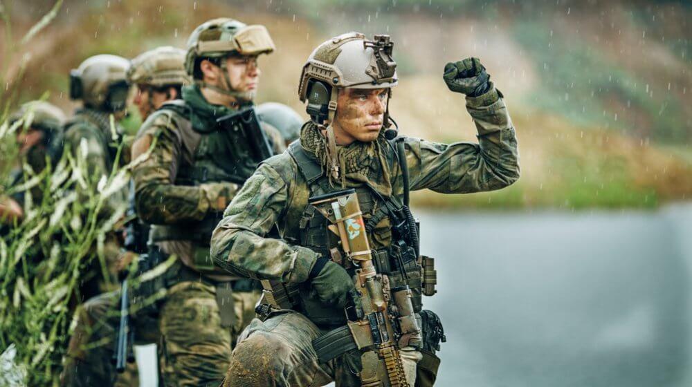 3 درسی که صاحبان کسب و کارها باید از ارتشیها یاد بگیرند