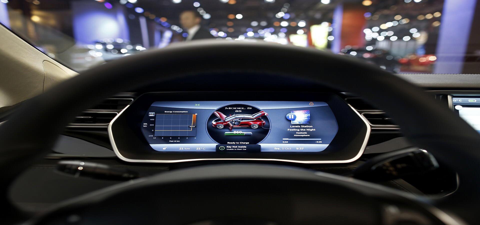 آیا با پیشرفت تکنولوژی مهارت رانندگی ما کاهش مییابد؟