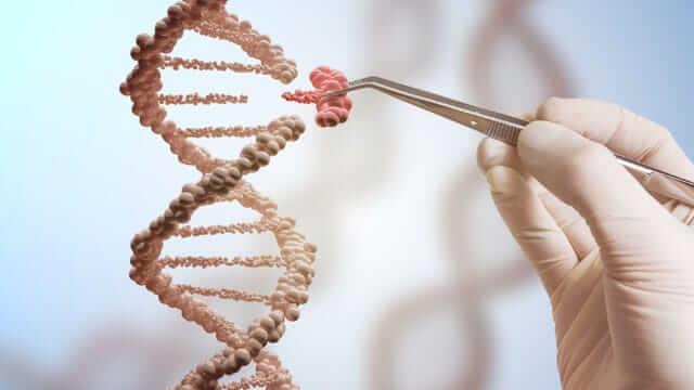 برای نخستین بار: پزشکان از ویرایش ژن در یک بیمار زنده استفاده کردند!