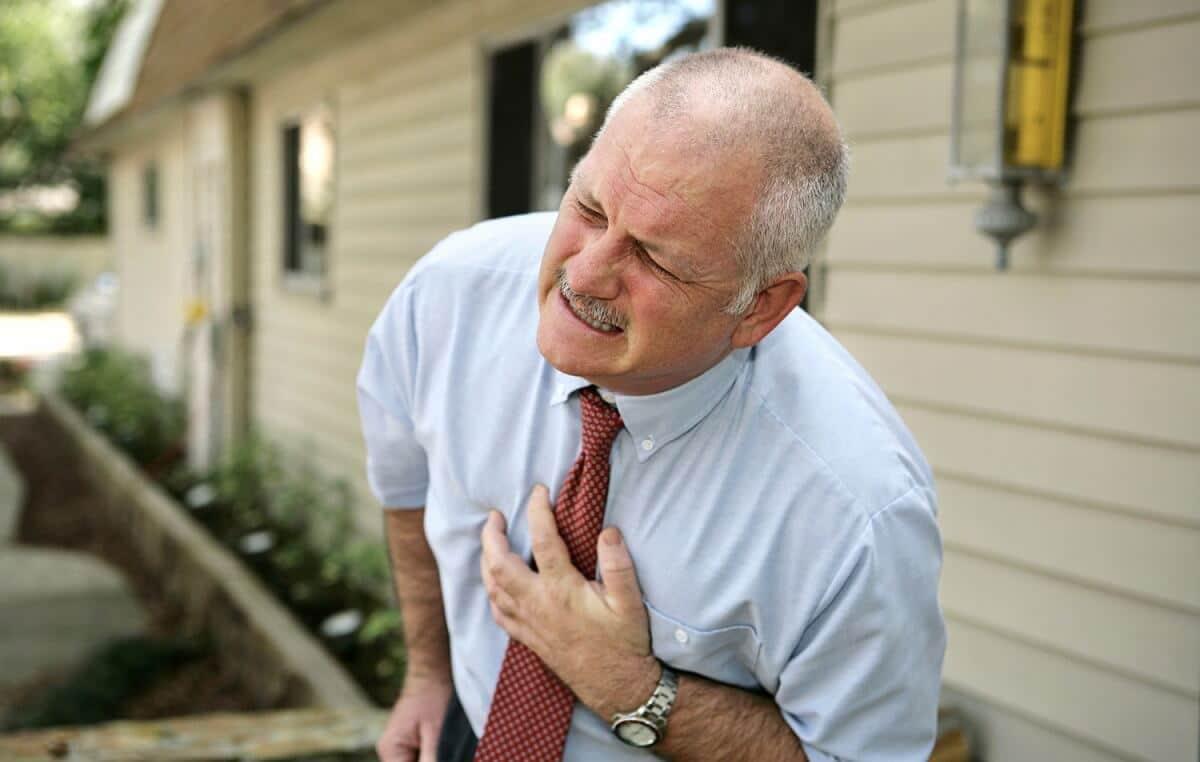 بیماریهای قلبی عروقی سالمندان با فعالیت فیزیکی کاهش می یابد