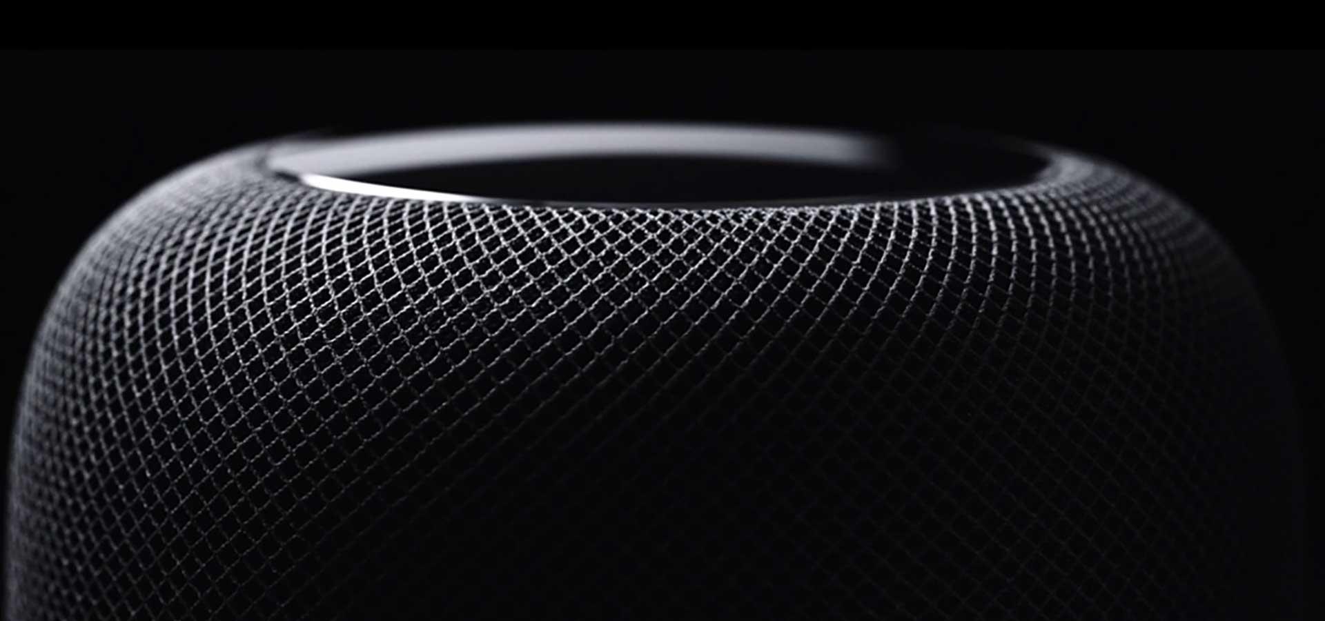 هومپاد اپل