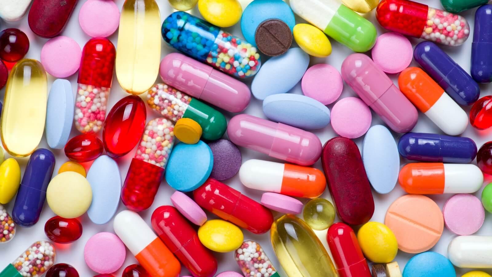 روکیدا   آیا آنتی بیوتیک ها با لبنیات تداخل ایجاد می کنند؟  