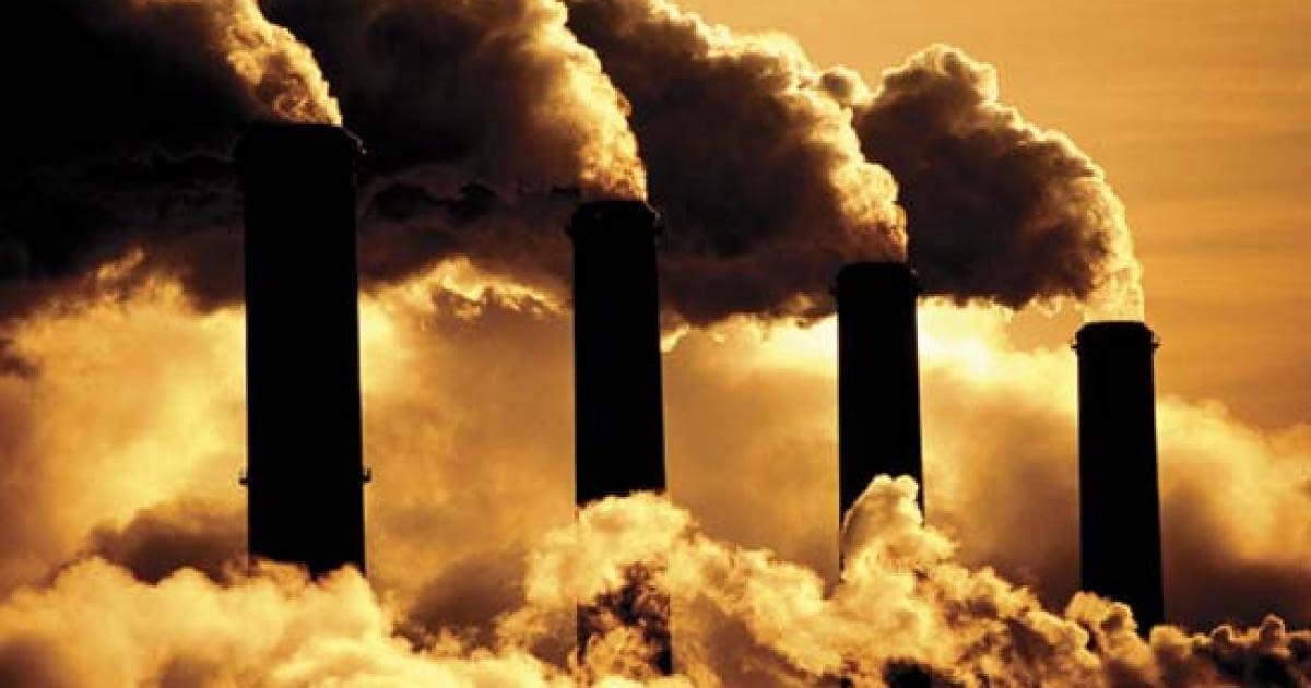 روکیدا | گرمایش زمین هیچ گاه متوقف نشده است؟ |