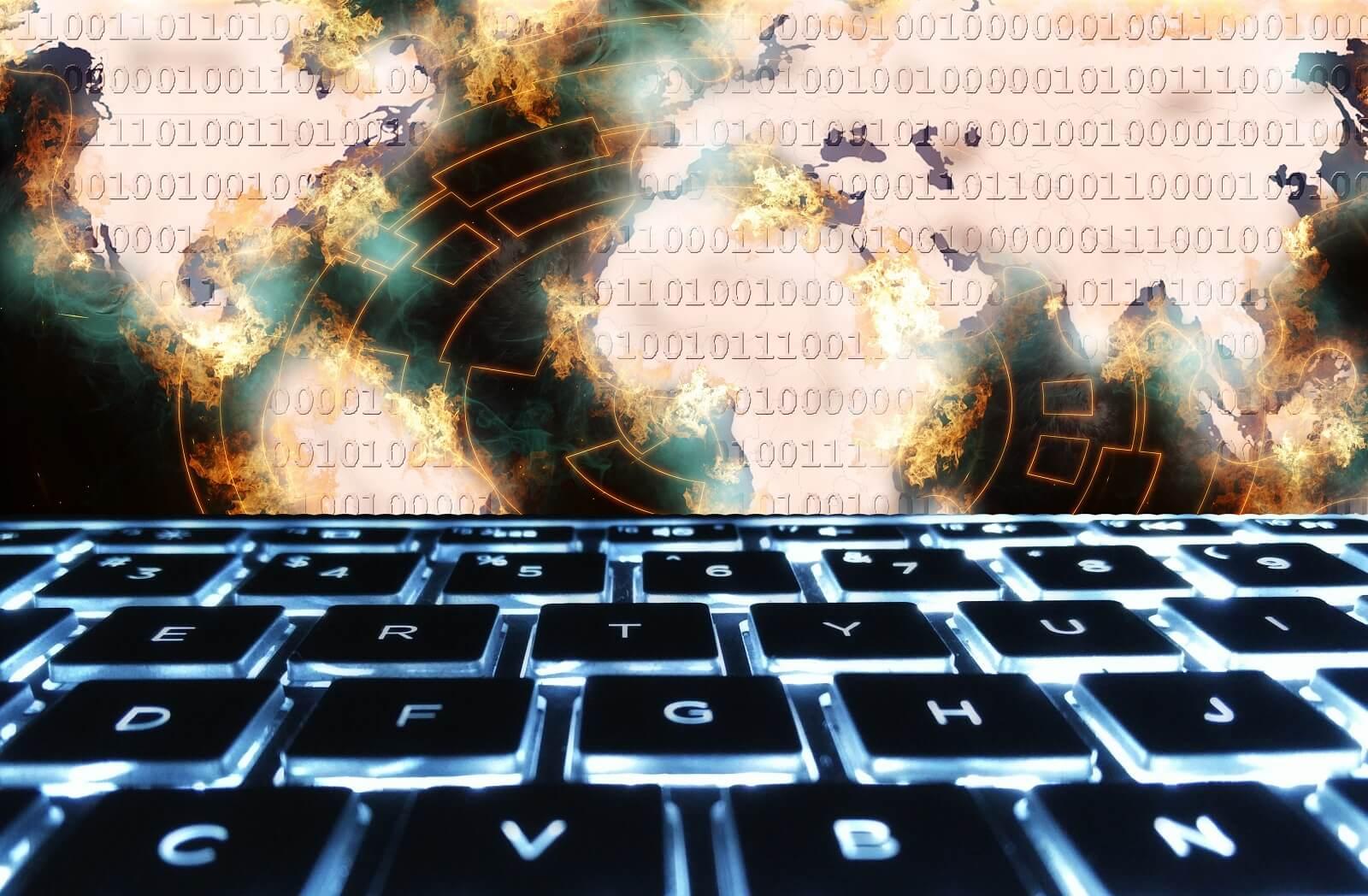 رمزنگاری کوانتومی با سرعت بالا میتواند به امنیت اینترنت در آینده کمک کند