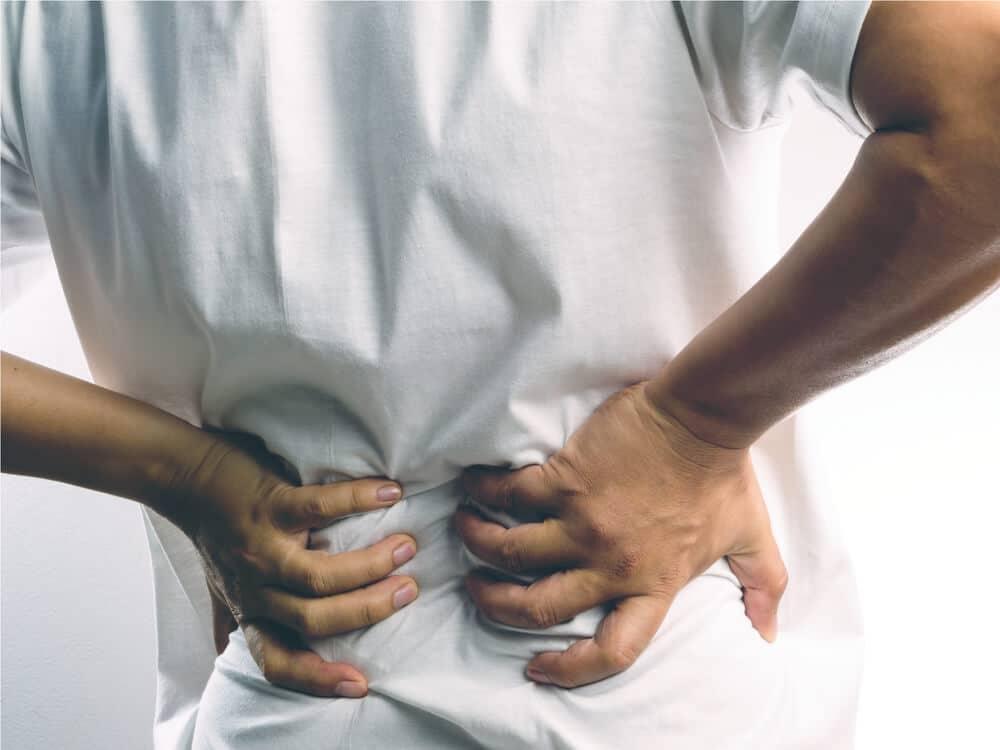 درد بدن و راههای درمان آن