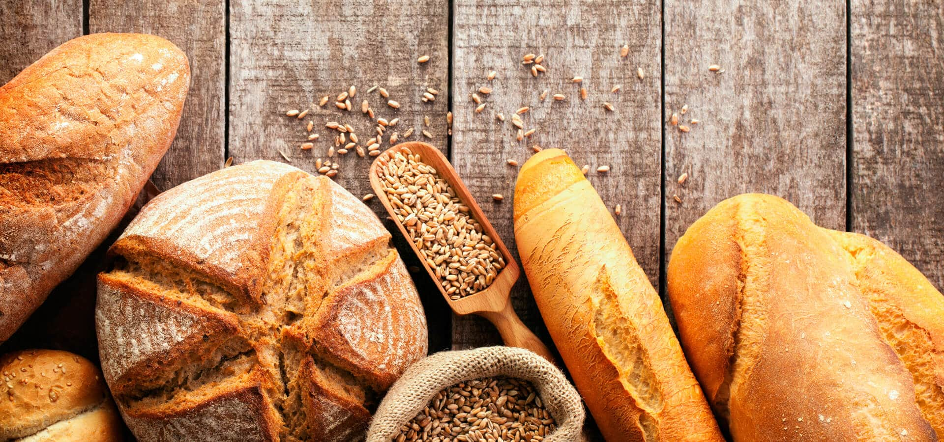 گلوتن چیست؟ 10 شایعه نادرست و متداول درباره مضرات گلوتن و چاقی