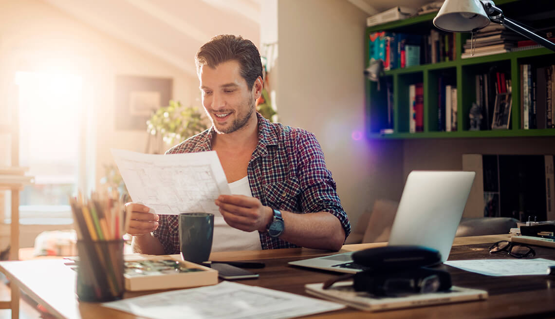 با این راهنما، کسب و کار خانگی پردرآمد خود را راه بیاندازید