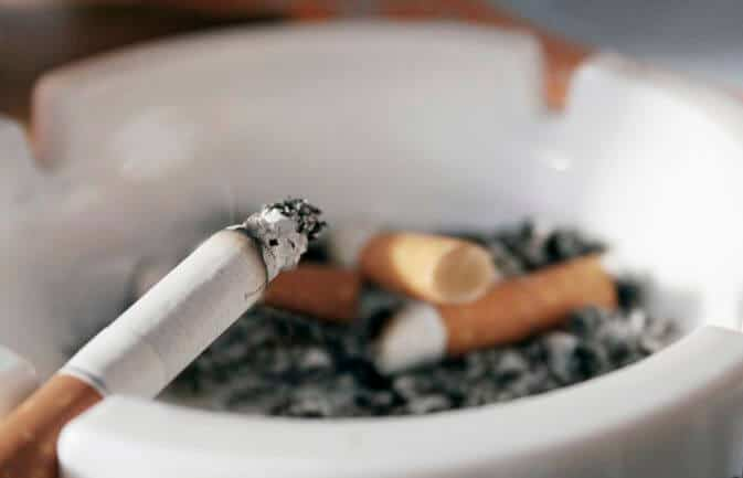 یک سیگار می تواند باعث سرطان شود؟