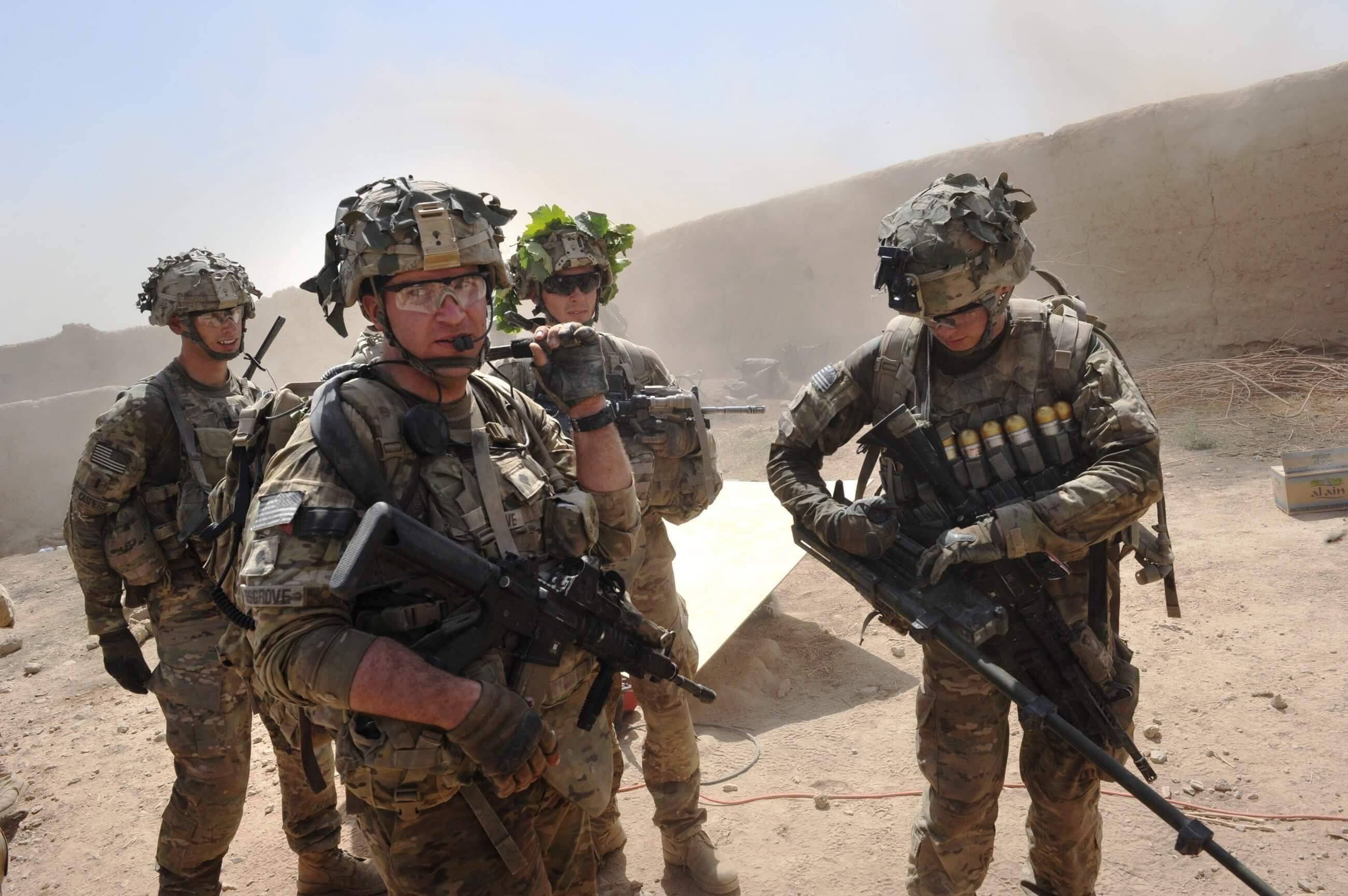 کارآفرینی: پنج ویژگی برتر برای موفقیت در کارآفرینی که در ارتش دیده میشود