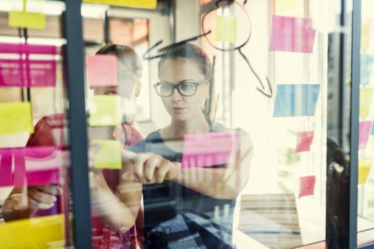 4 نکته برای پیشرفت اساسی کسب و کار شما در سال جدید