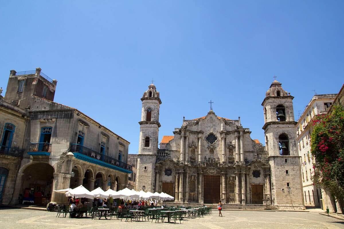 4 Old Havana