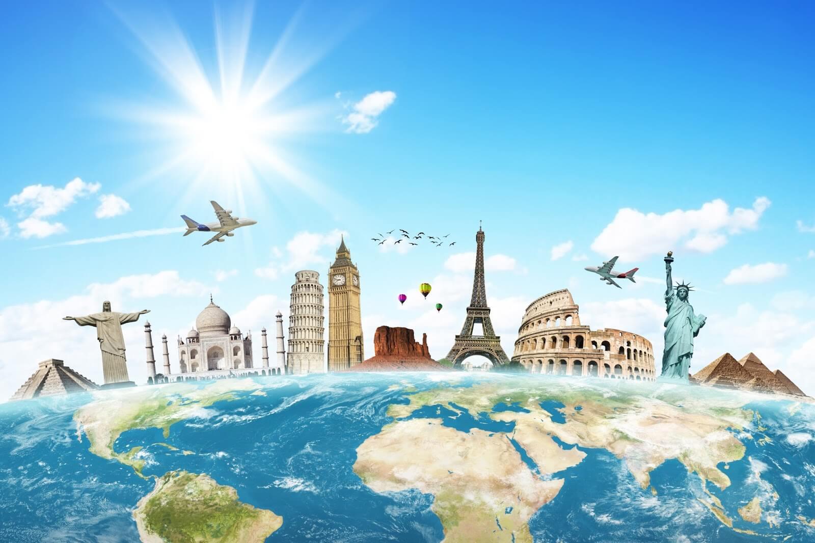 رهگیری قیمت هتل و هواپیماهای مسافربری؛ گوگل، پرواز و هتل مناسب شما را پیدا میکند