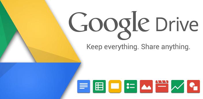 گوگل درایو برای افرادی که در زمینه کسب و کار خود ماهرند