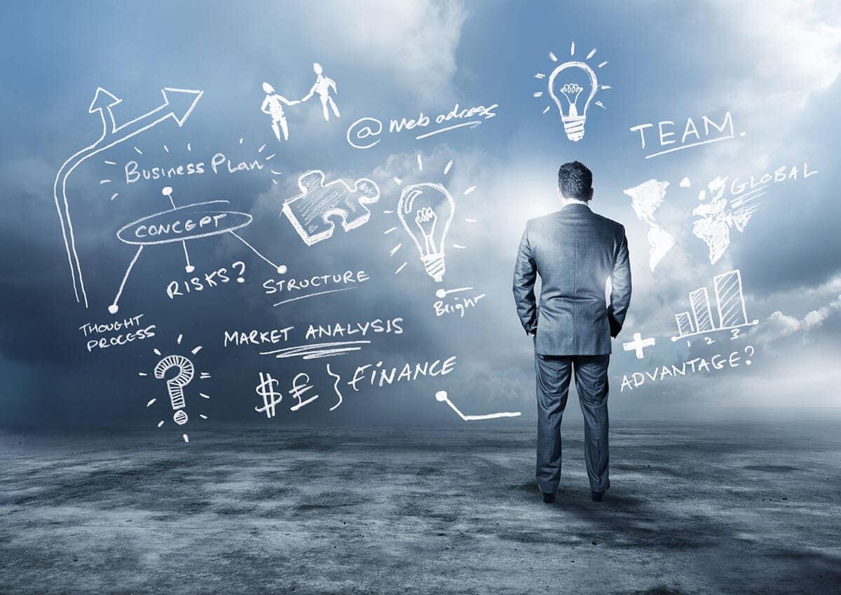 روکیدا | مدیریت کسب و کار: درونگراها هم می توانند رهبران بزرگی شوند | افزایش فروش, توسعه و پیشرفت شخصی, مدیریت استارتاپ, مدیریت کسب و کار, کارآفرینی