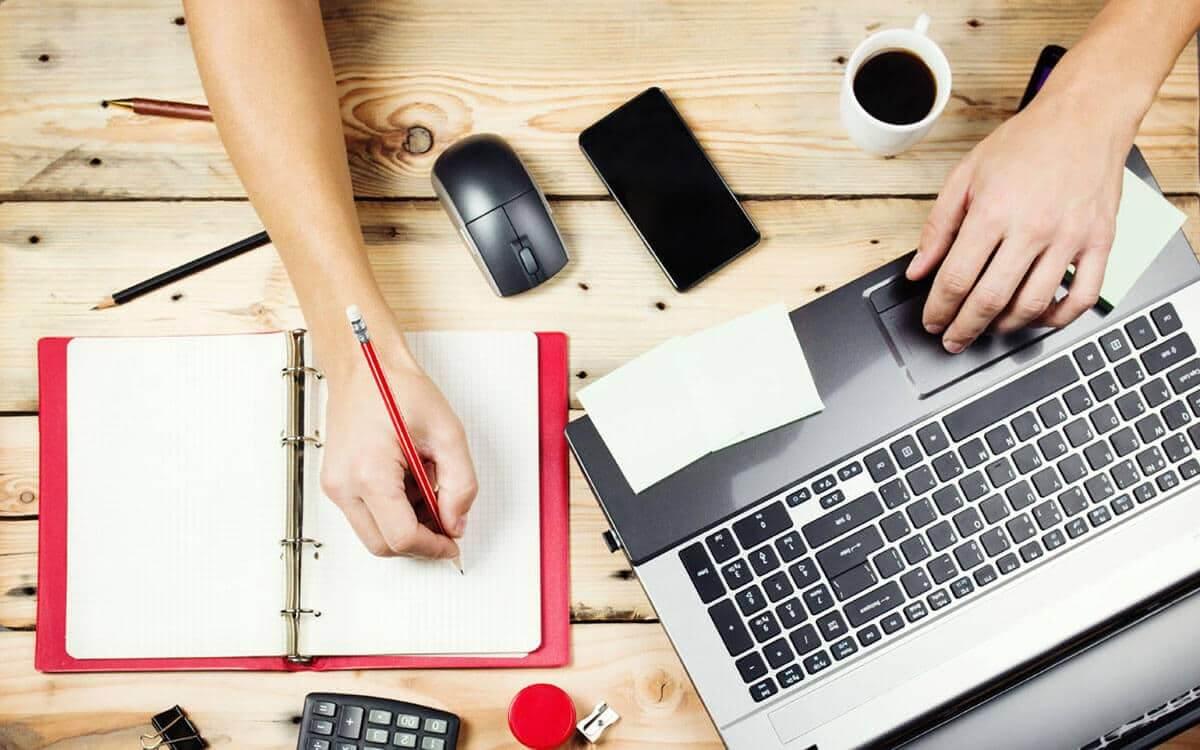 مدیریت کسب و کار: 5 راه ارتباط بهتر با یک نیروی کار مجازی و دورکار