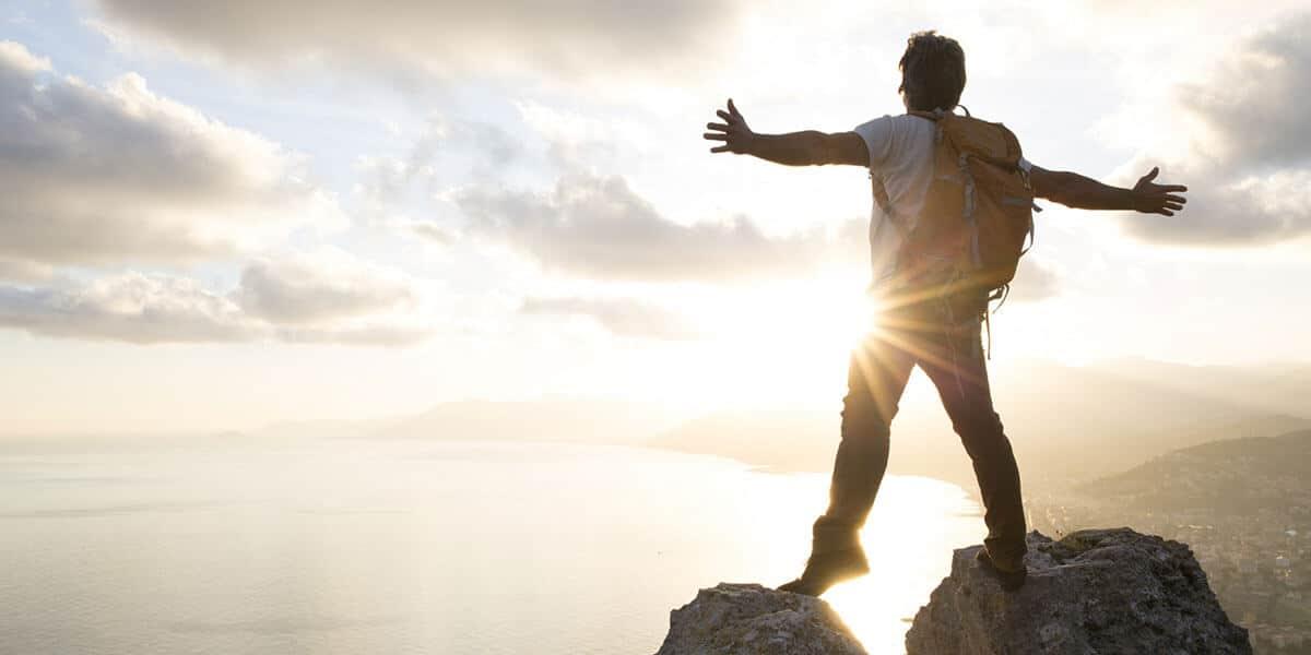 جملات انگیزشی موفقیت و الهام بخش برای رسیدن به اهداف؛ 50 جمله انگیزشی فوق العاده