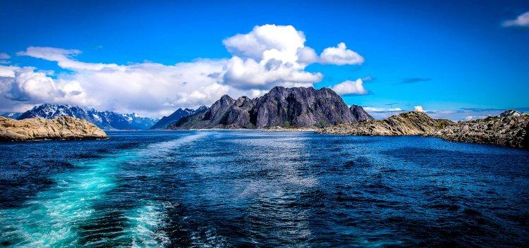 10 گنجی که با بالا آمدن آب دریاها از دست خواهیم داد