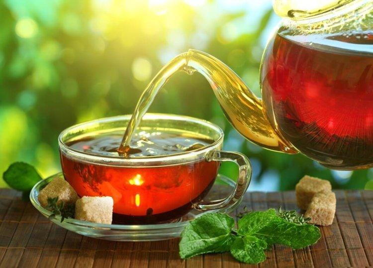 آیا چایهای لاغری میتوانند باعث کاهش وزن شوند؟