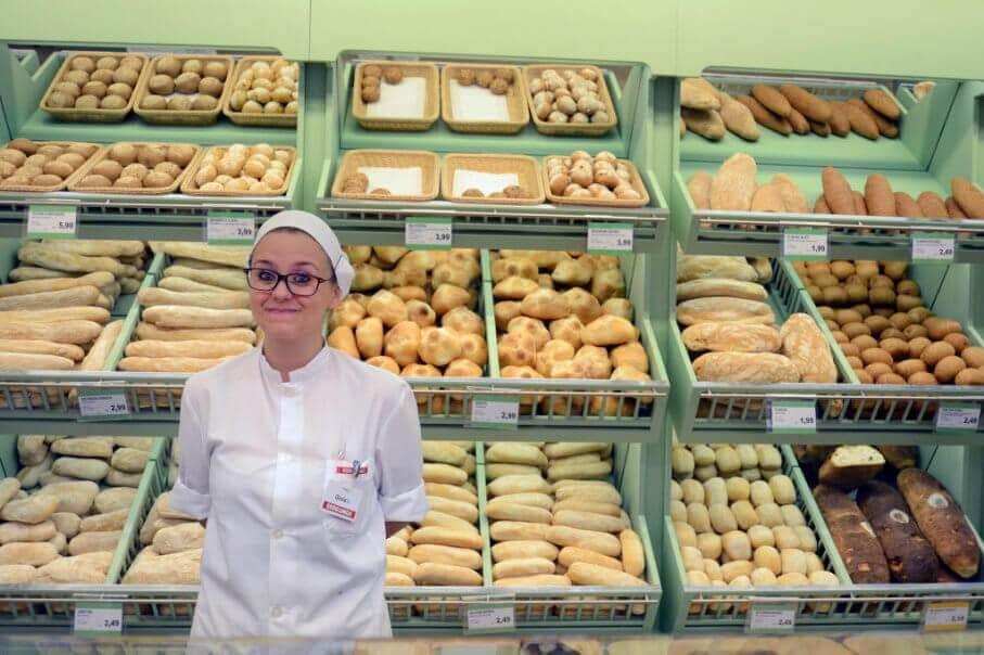 روکیدا - شاید برای شما نان سفید از نان سبوسدار بهتر باشد! - تغذیه سالم, زندگی سالم, سبک زندگی