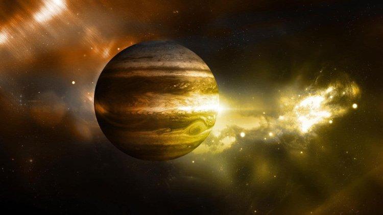 اگر فکر میکنید سیاره مشتری به دور خورشید میچرخد، اشتباه میکنید! چرا مشتری دور خورشید نمیچرخد!؟