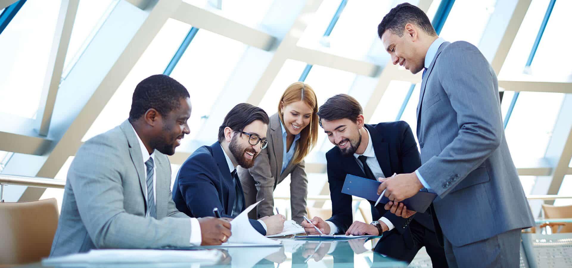 5 مزیت فضای کاری مشترک، برای استارتاپ شما