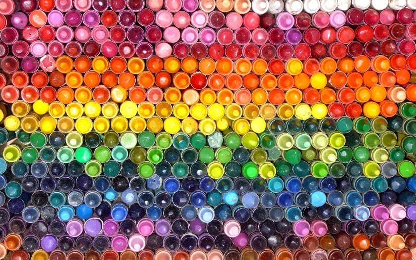 روانشناسی رنگ ها چگونه موجب افزایش سودآوری می شود؟