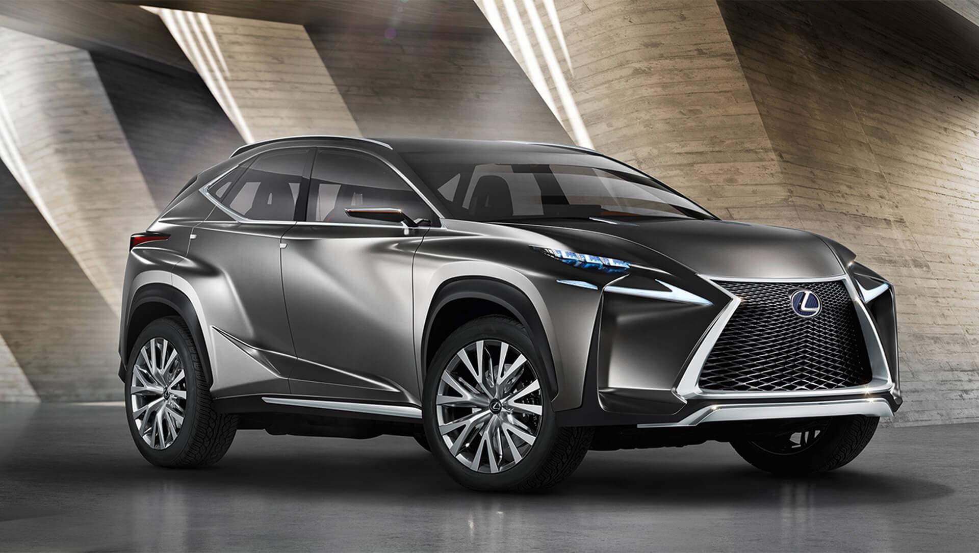 بررسی تخصصی لکسوس 2019 Lexus NX200 ، لاکچری با اصالت لکسوس