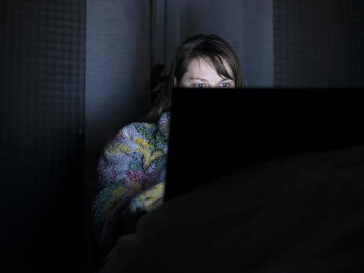 روکیدا - 5 عادت نادرست پیش از خواب که باید به آنها توجه کنید - تندرستی, خواب, زندگی سالم, سبک زندگی, مدیریت زندگی