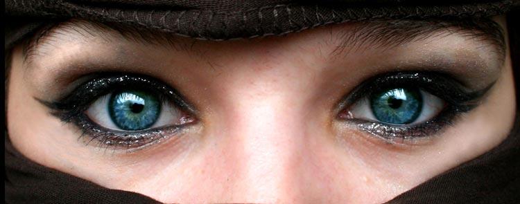 مراقبت از چشم ها