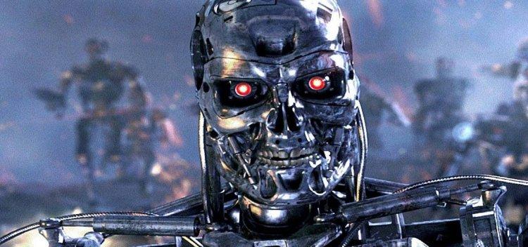 آلمان قول داد که از ربات های قاتل استفاده نکند