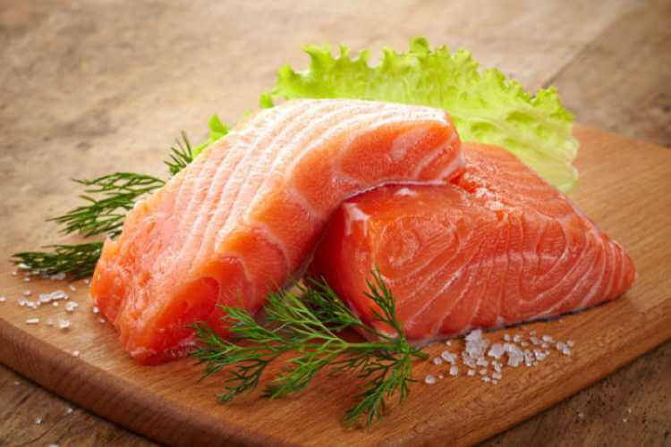 Farmed-Salmon