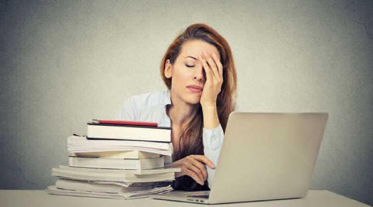 Fatigue-suffer