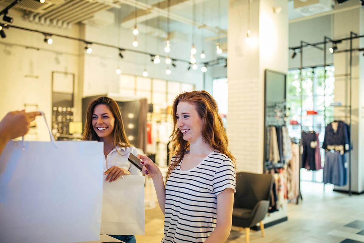 فروش اینترنتی - کسب و کار اینترنتی