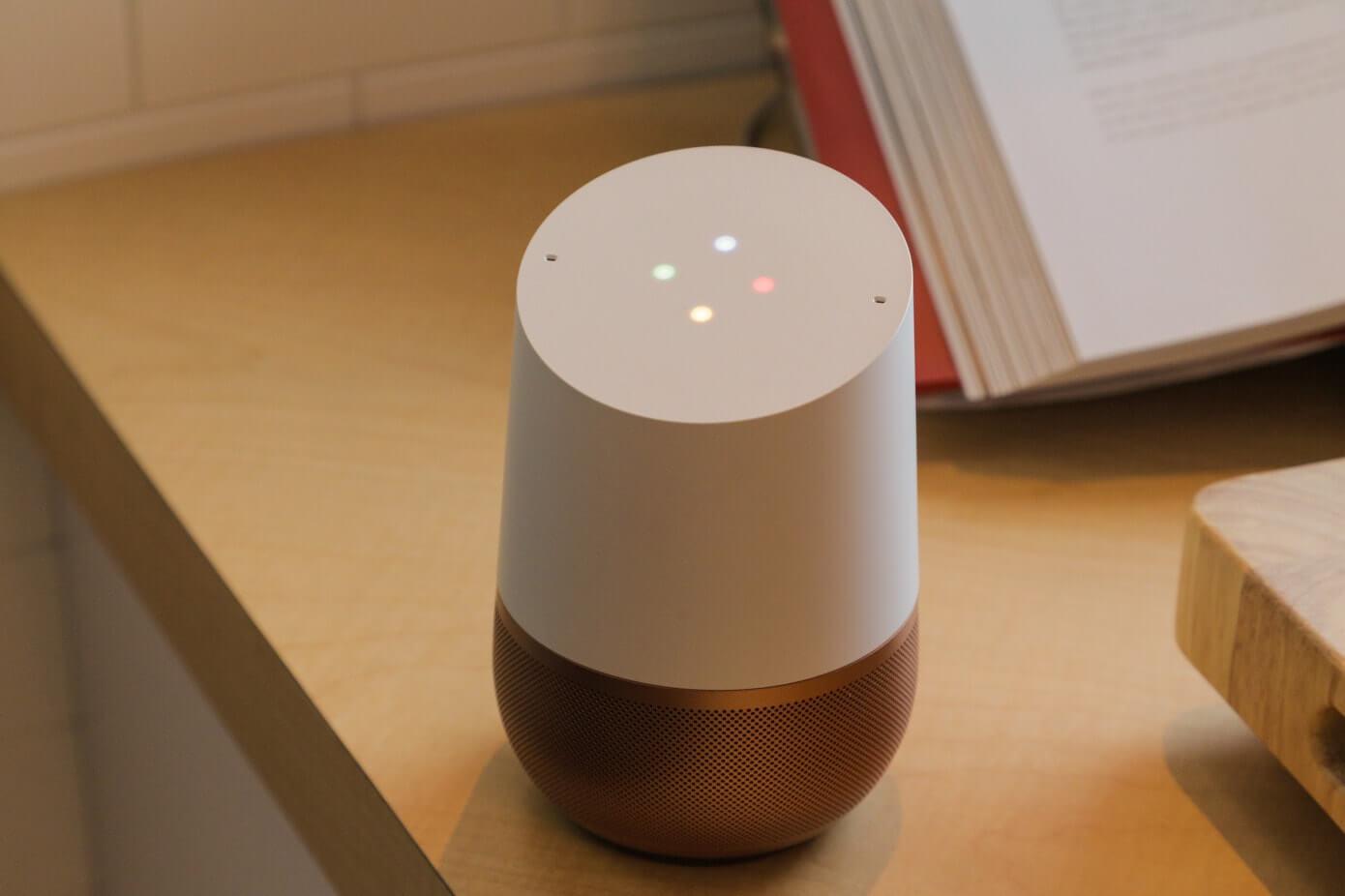 Google Assistant و انجام خودکار وظایف برنامه ریزی شده