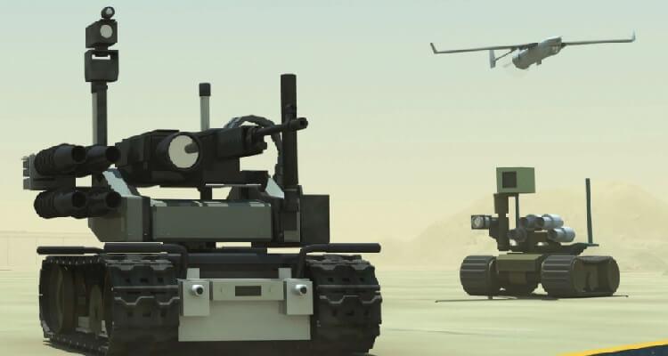 هشدار کارشناسان هوش مصنوعی در مورد خطر ربات های قاتل