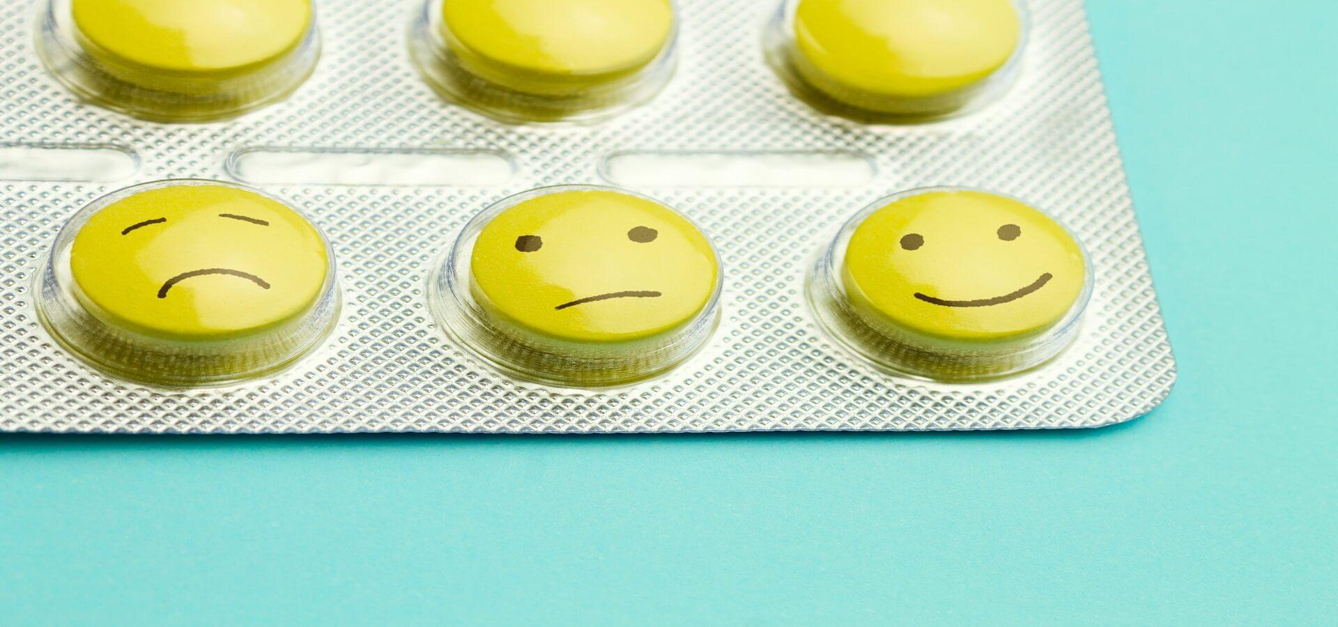 antidepressant ضدافسردگی