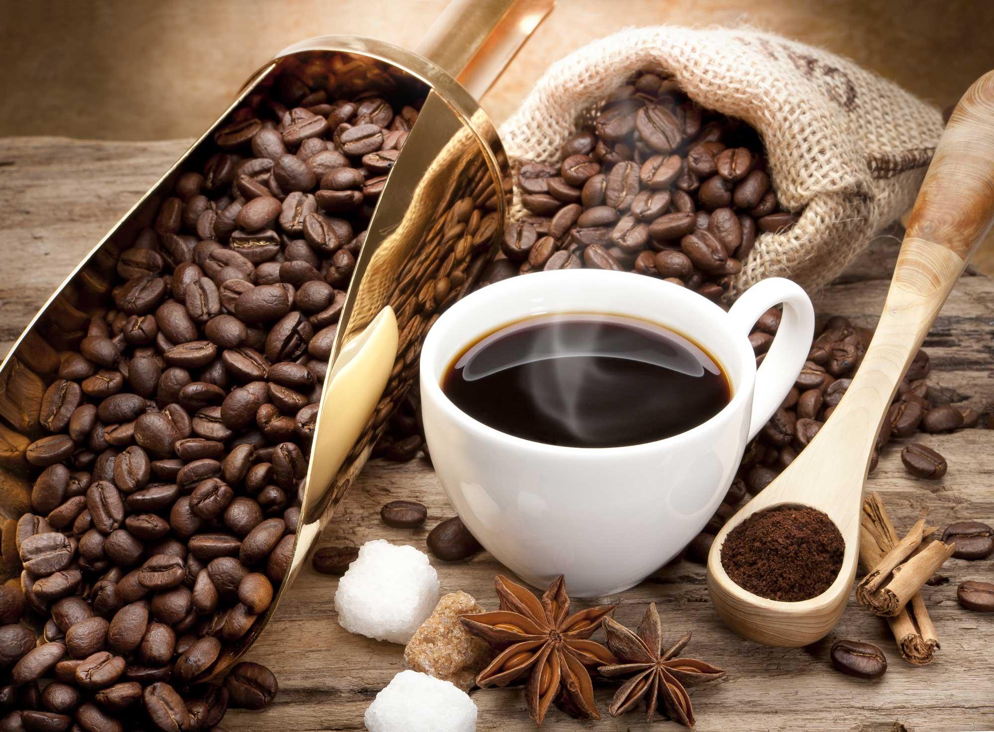 چرا قهوه برای سلامت قلب مفید است؟