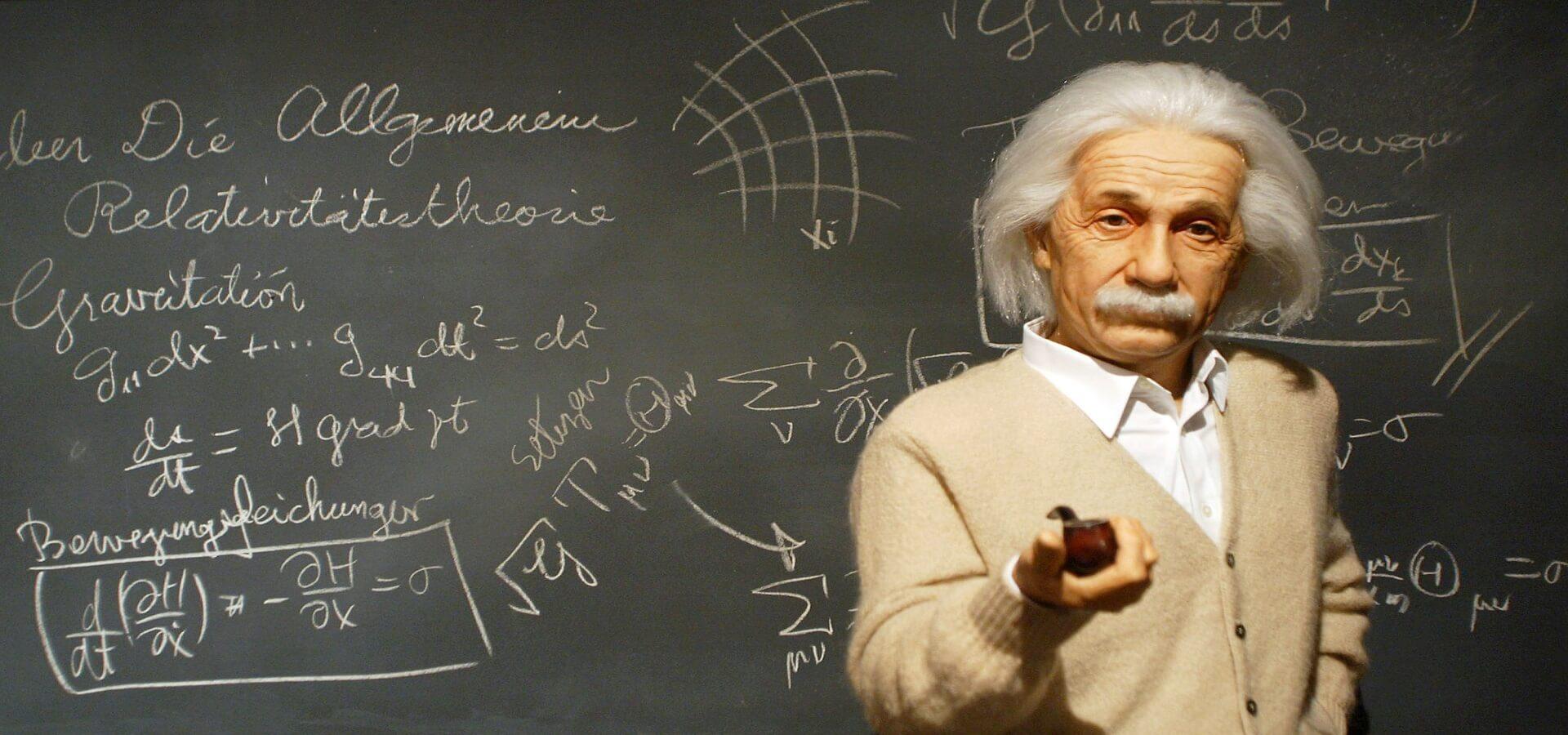 دانشمندان نظریه نسبیت انیشتین را تایید کردند
