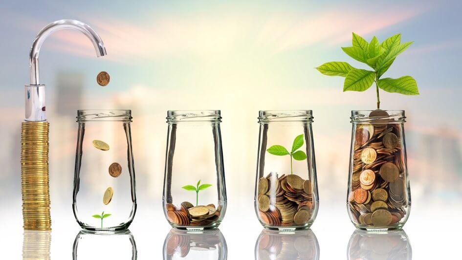 بهترین راه برای خرج کردن ثروت، سرمایهگذاری است