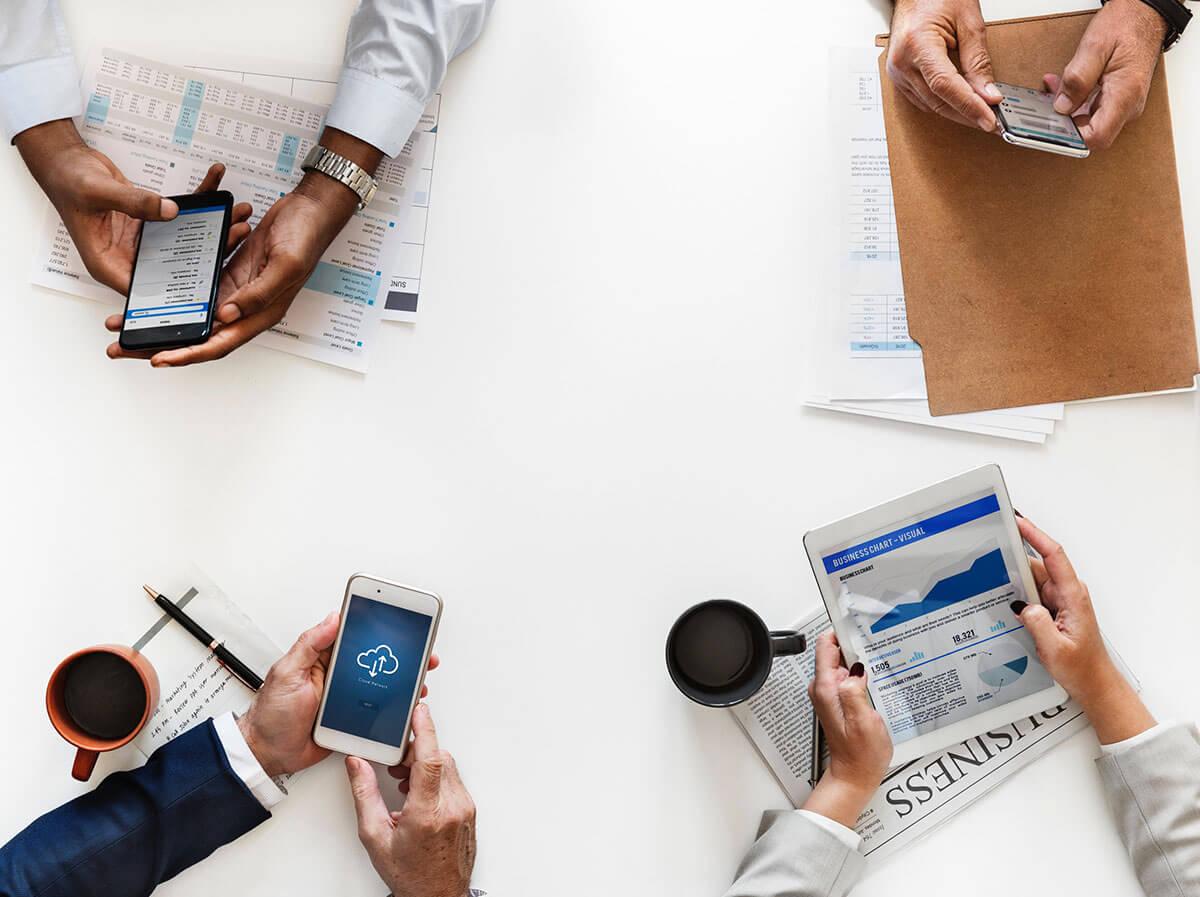 کاهش هزینه بازاریابی فروشگاه های اینترنتی با 5 نکته مهم