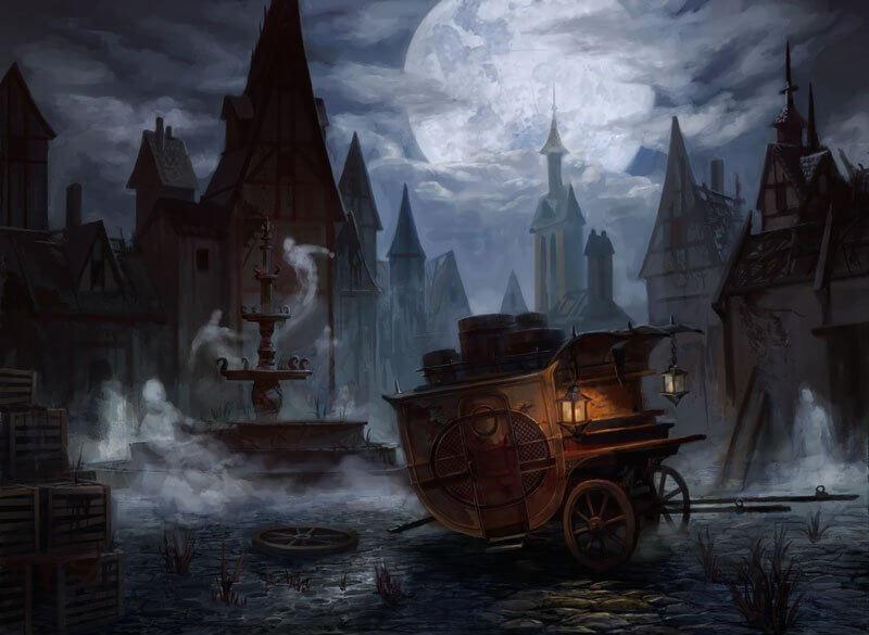ارواح یا فرازمینیها؟ نورهای شبحمانند چه هستند؟