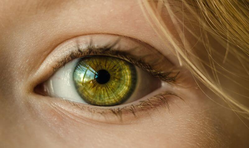 چطور قرنیه چشم را به صورت سهبعدی چاپ می کنند؟