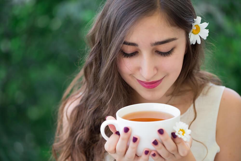 چای سبز چطور از سکته قلبی پیشگیری میکند؟