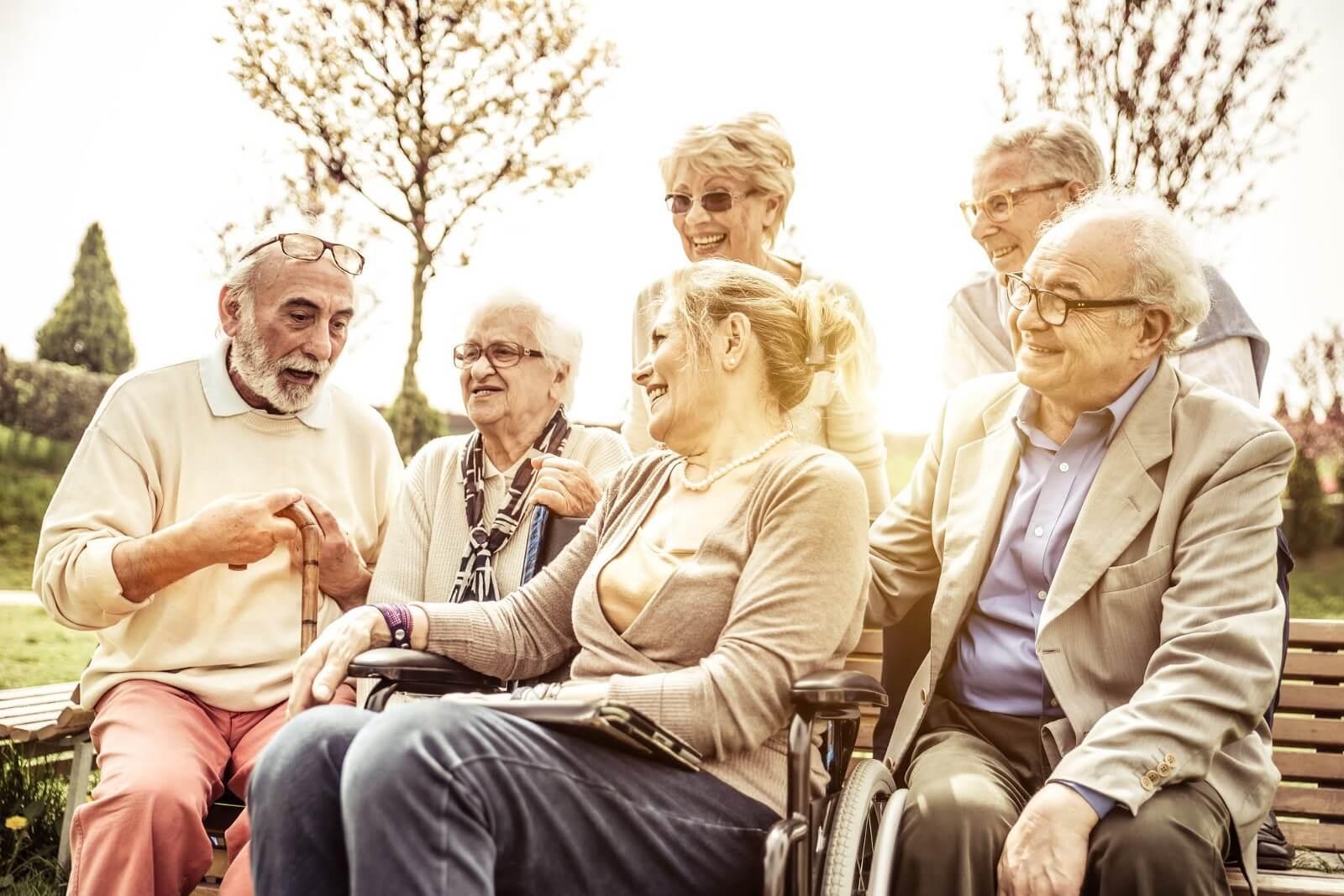 شکر میتواند حافظه و تعامل با دیگران را در افراد مسن افزایش دهد