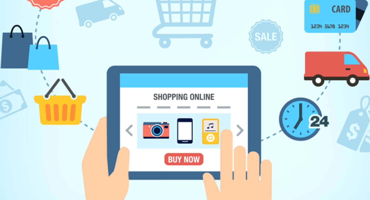 تجارت الکترونیک - کسب و کار اینترنتی