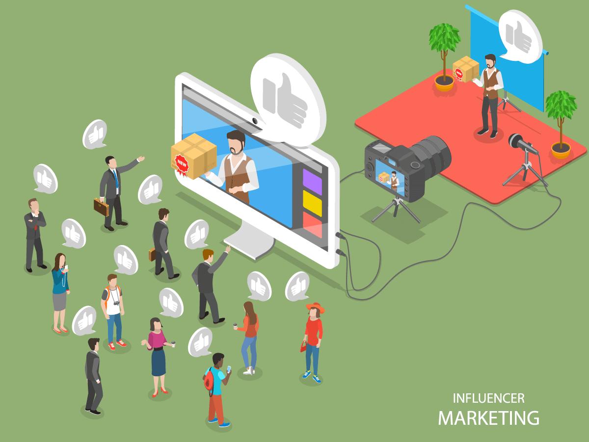 بازاریابی اینترنتی - فروش اینترنتی
