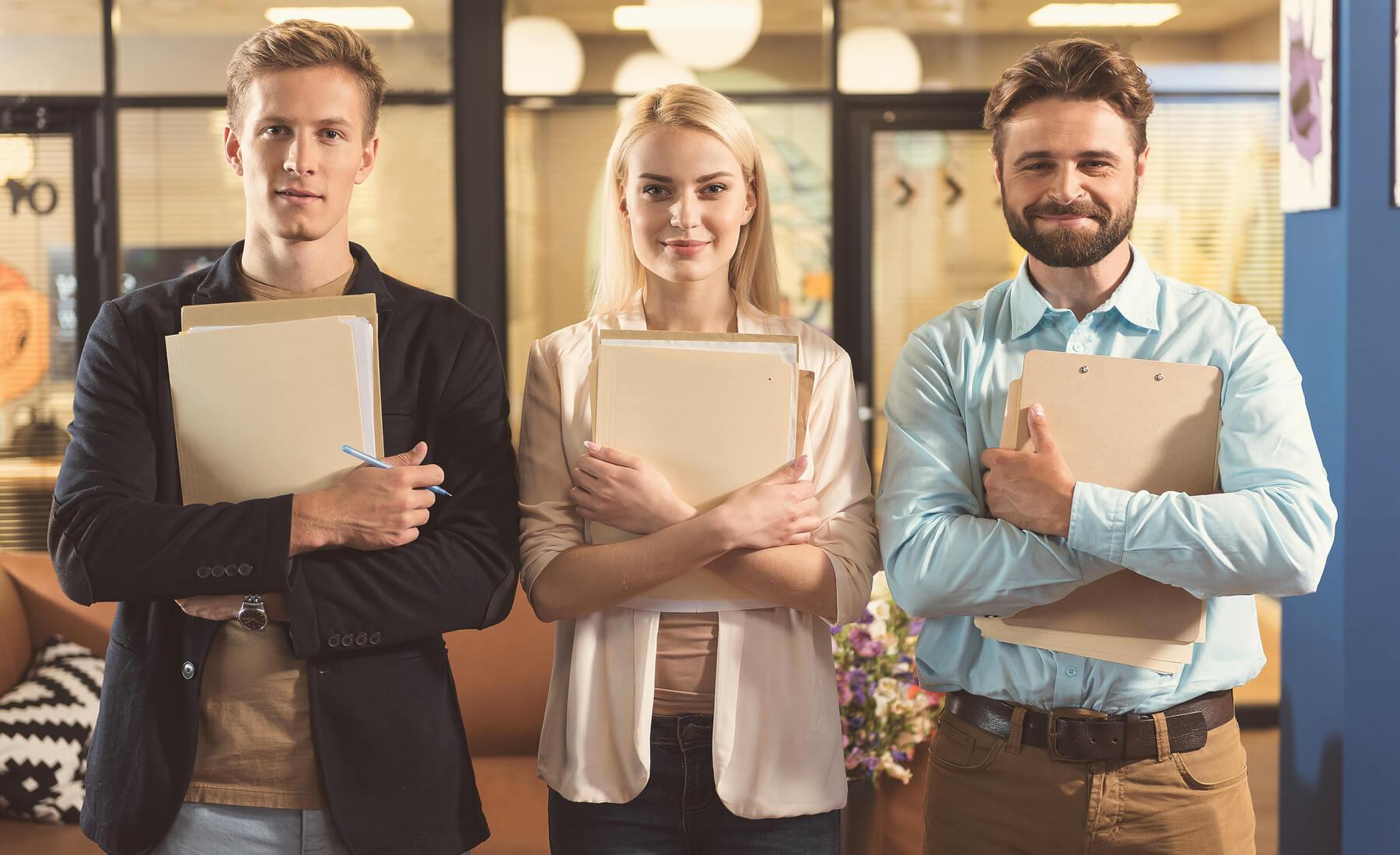 چطور در مصاحبه شغلی موفق شویم؟