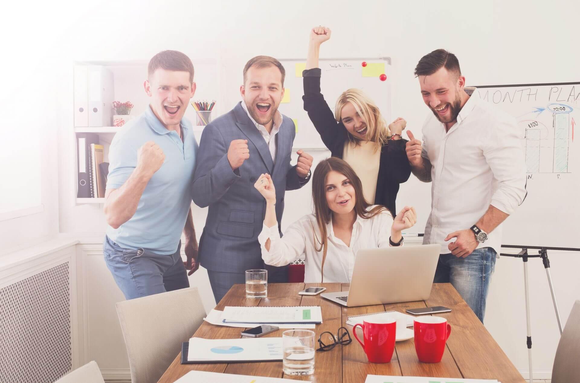 14 راز موفقیت حتمی هر کسب و کار