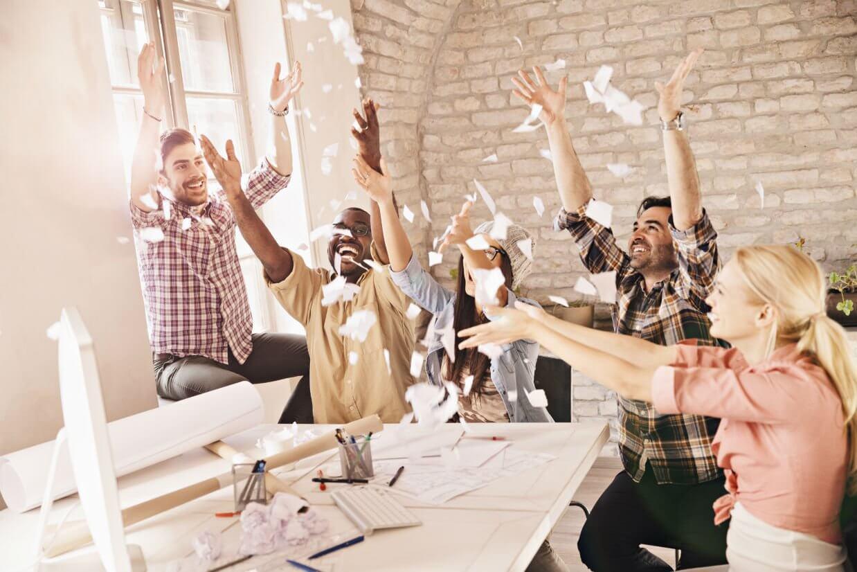 به این 6 دلیل به اهداف استراتژیک در کسب و کار نمی رسید و شکست میخورید!